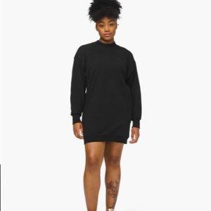 lululemon Broken Beats Sweater Dress (NWT) (HTF)